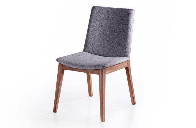 Cadeira Coeva Estofada