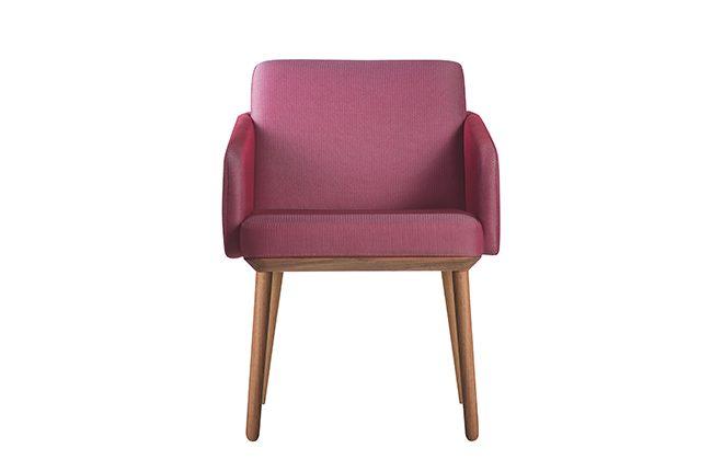 Cadeira Jóia com braço