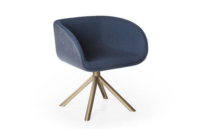 Cadeira Lilly Giratória