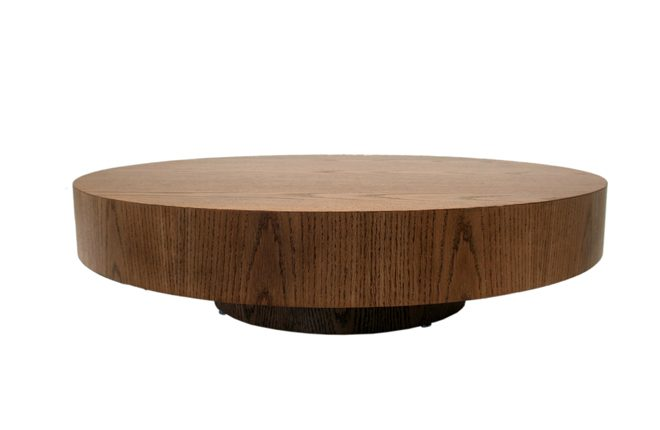 Mesa de centro Are Redonda
