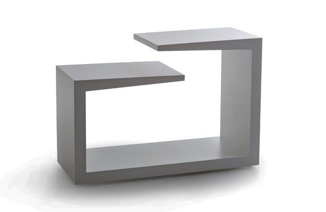 Mesa lateral Gueixa
