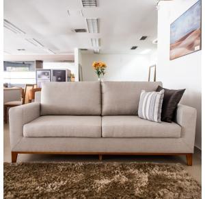 Sofá Ticiano 200cm - Confortline