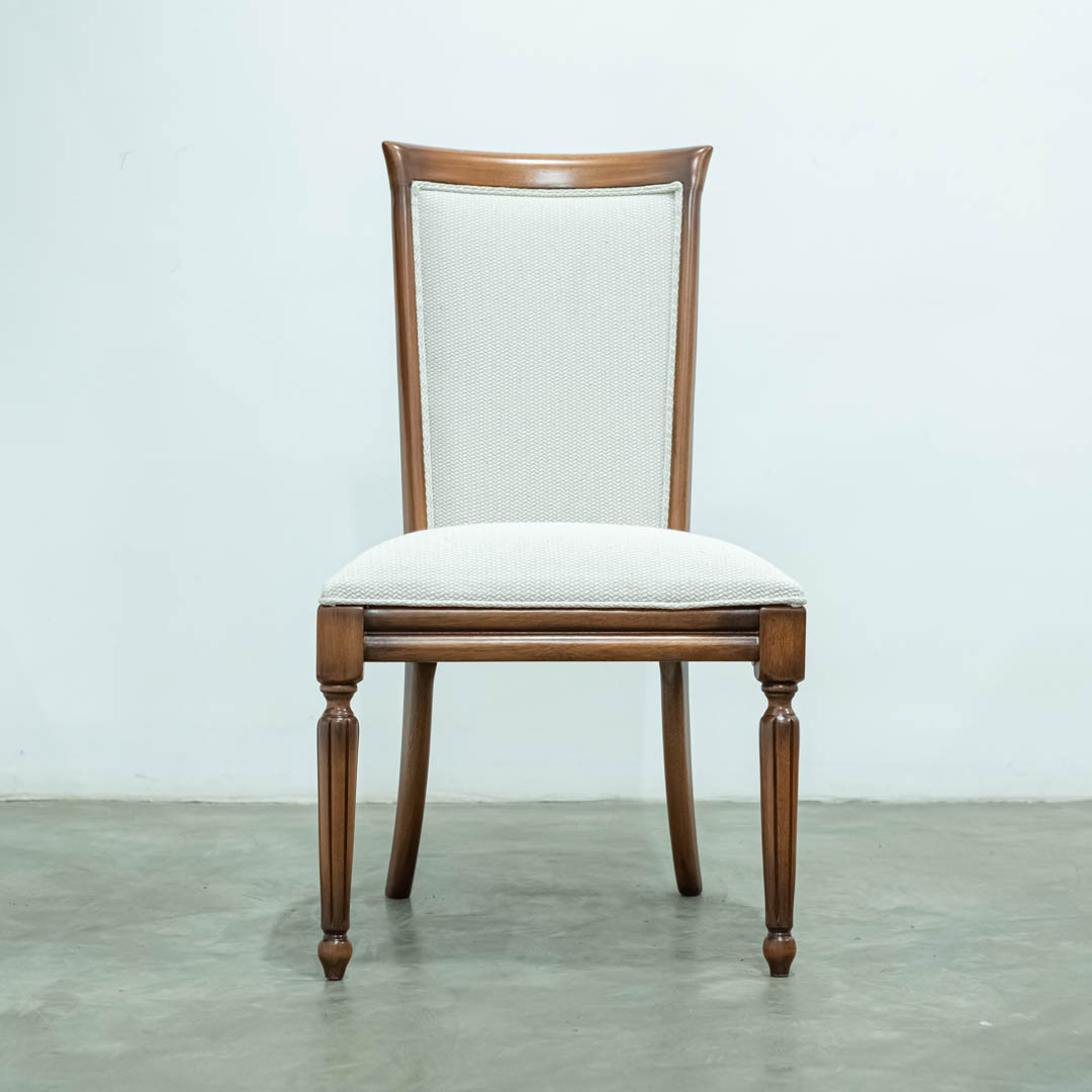 Cadeira Beirute sem braço TEC 1361-A - AVI Móveis