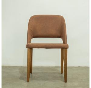 Cadeira Charme Cinamomo TEC REF 206 125047 - Jhovini