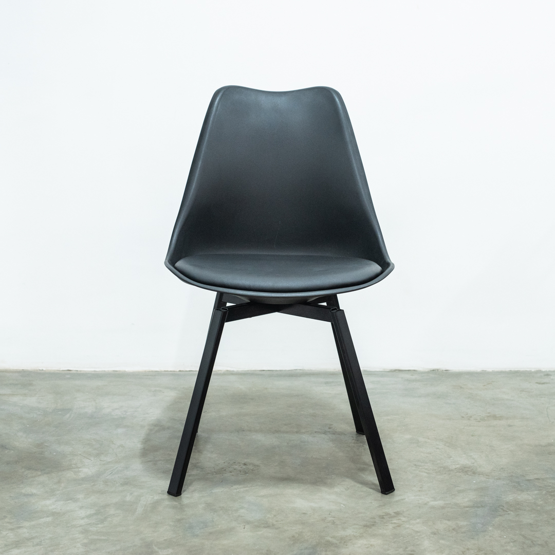 Cadeira Talia Preto - Rivatti