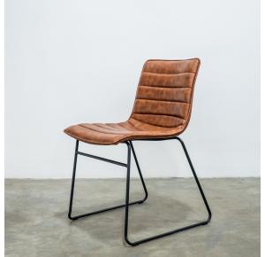 Cadeira Bianca Marrom - Rivatti