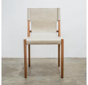 Cadeira Done Nogueira Tec 1074 .19 - Gottems