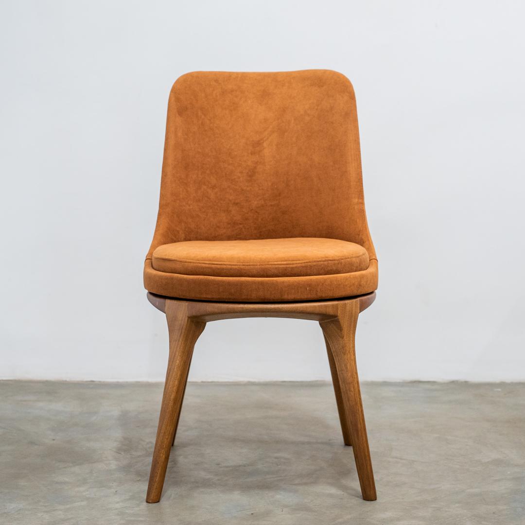 Cadeira Irene Damasco TECC-1306 - Sier