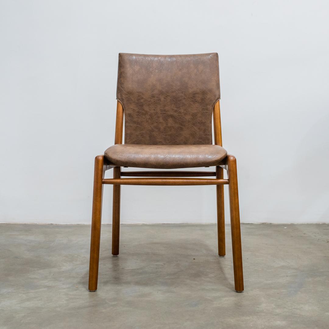 Cadeira Mad 9415 Tress Cordão Cru 079TC2379 - Uultis