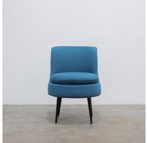 Poltrona Nicks Azul - Century