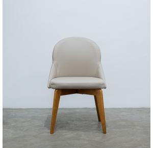 Cadeira de jantar Calci no facto - Heitor Móveis