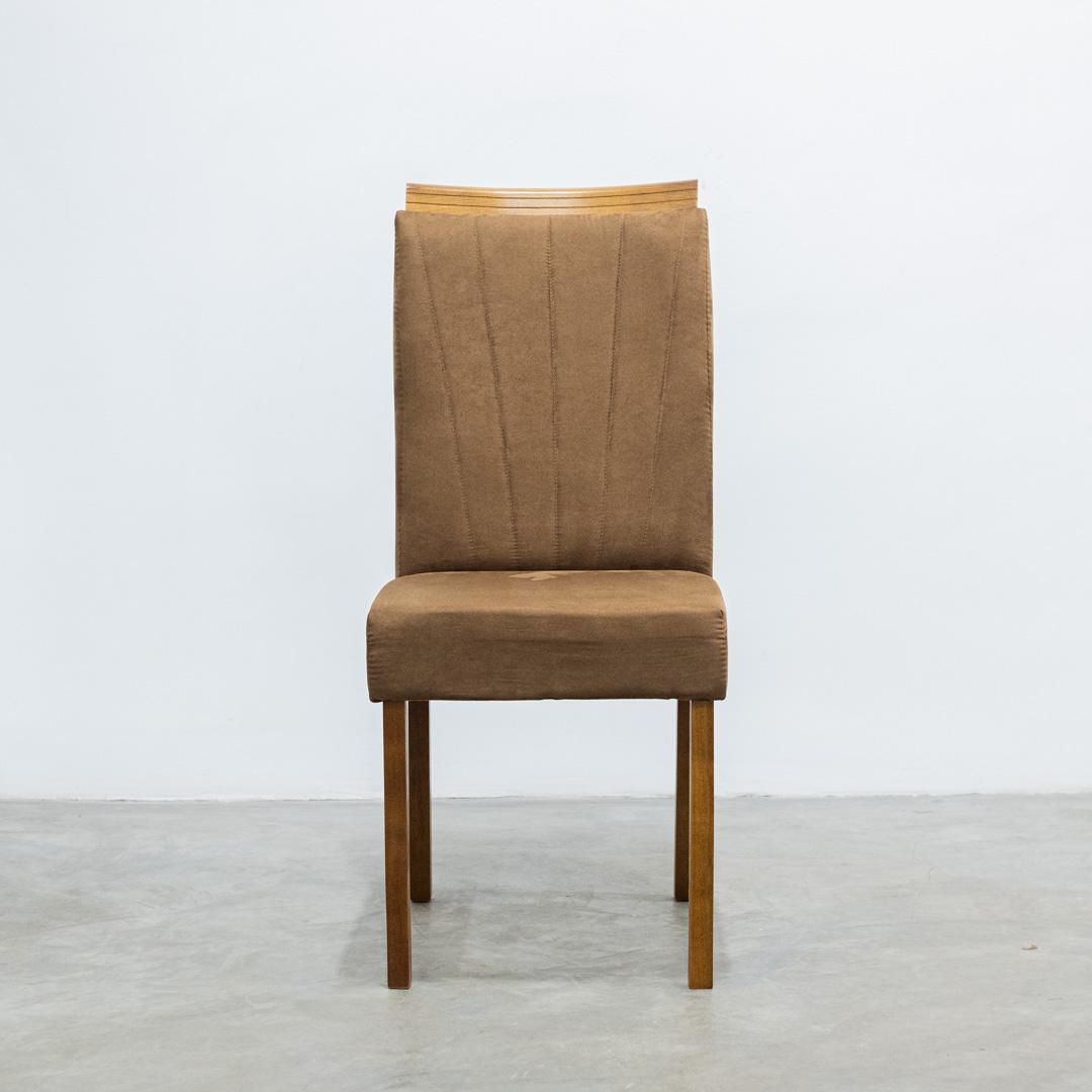 Cadeira de jantar Alice - Minas Decor