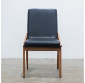Cadeira para Mesa de Jantar Lou Nogueira Tec 820.9 - Gottems