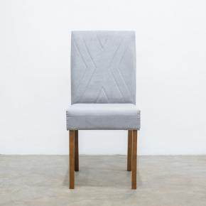 Cadeira para mesa de jantar Lara - Minas Decor