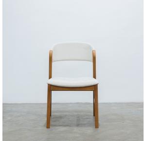 Cadeira Lia LX Cinamomo Castanho  GII T.2.59.003 - Pollus Móveis
