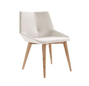 Cadeira Cubi assinada por Larissa Batista - Uultis