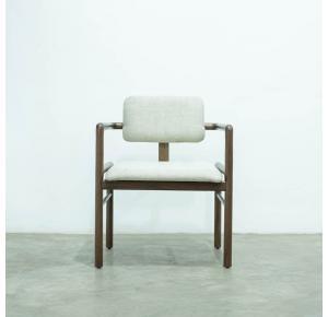 Cadeira Urban assinada por Maurício Bomfim - Destack