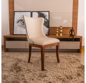 Cadeira de Jantar Estela Facto - Heitor Móveis