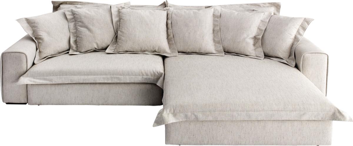Sofá retrátil e reclinável Marsalla