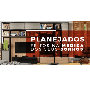 PLANEJADOS - Andrade Móveis